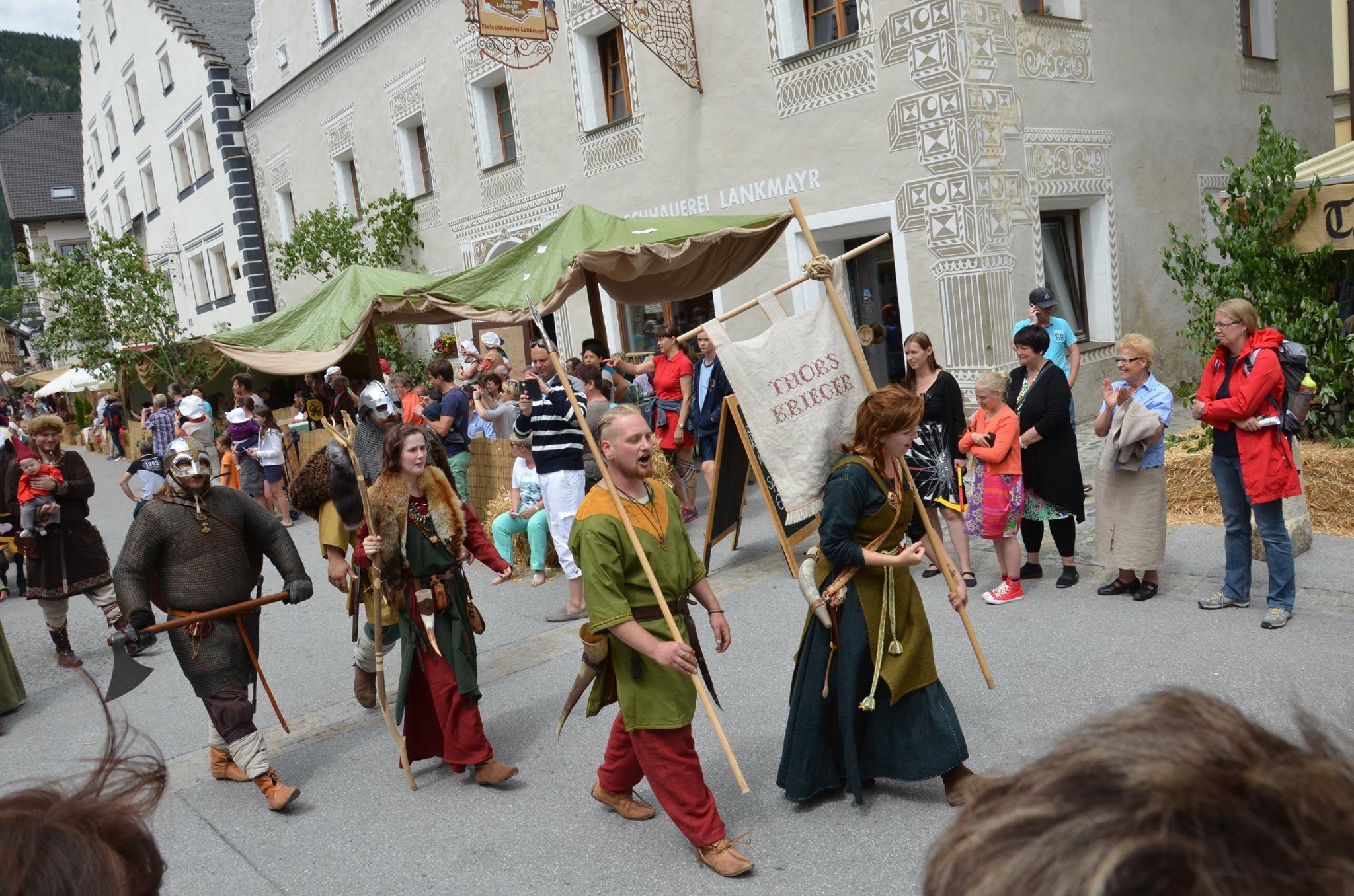 Mittelalterfest 2021