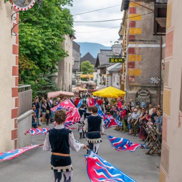 Mittelalterfest 2021 abgesagt